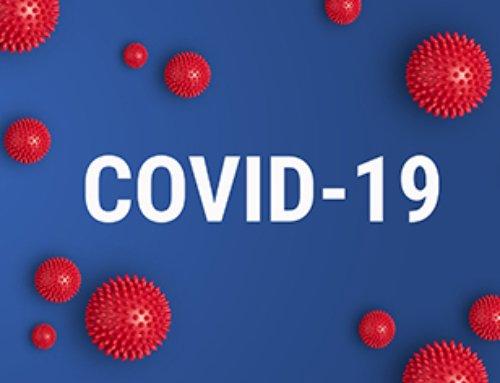 COVID19 – Closure